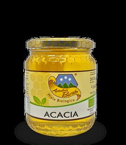 miele di acacia