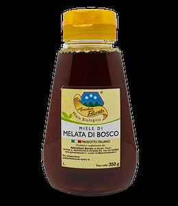 miele di melata di bosco squeezer