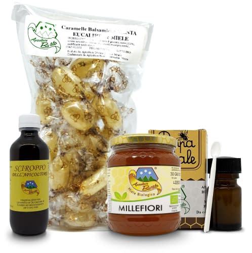 i prodotti di apicoltura burato